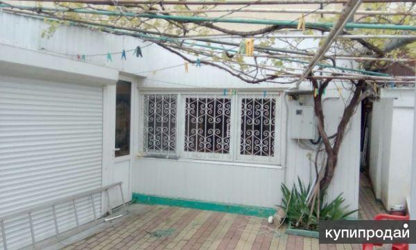 Продается частный дом Центр район, ул. Толстого 110 м2