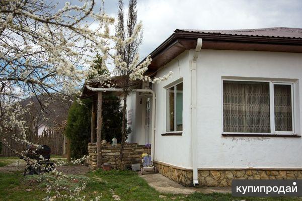 Продается частный дом Пригород, Пшада, ул Кубанская  230 м2