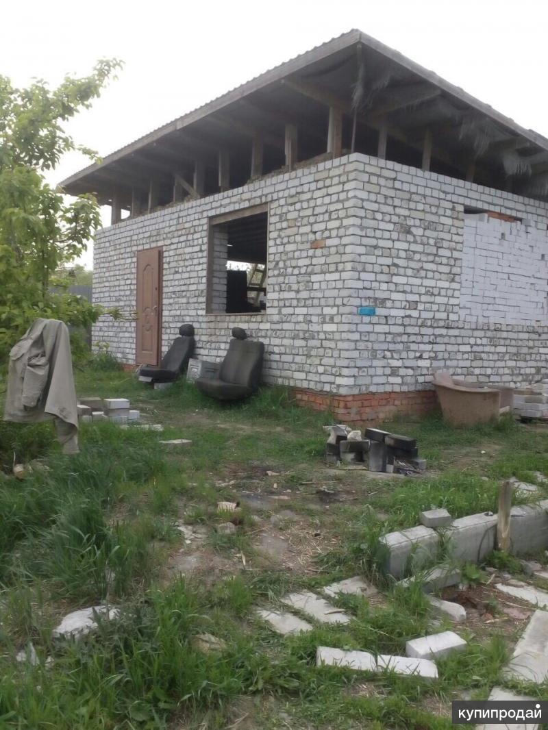 """Продам дачу СНО """"Мичуринец-7"""", п. ГЭС, дом 41 м2, 7,5 соток."""