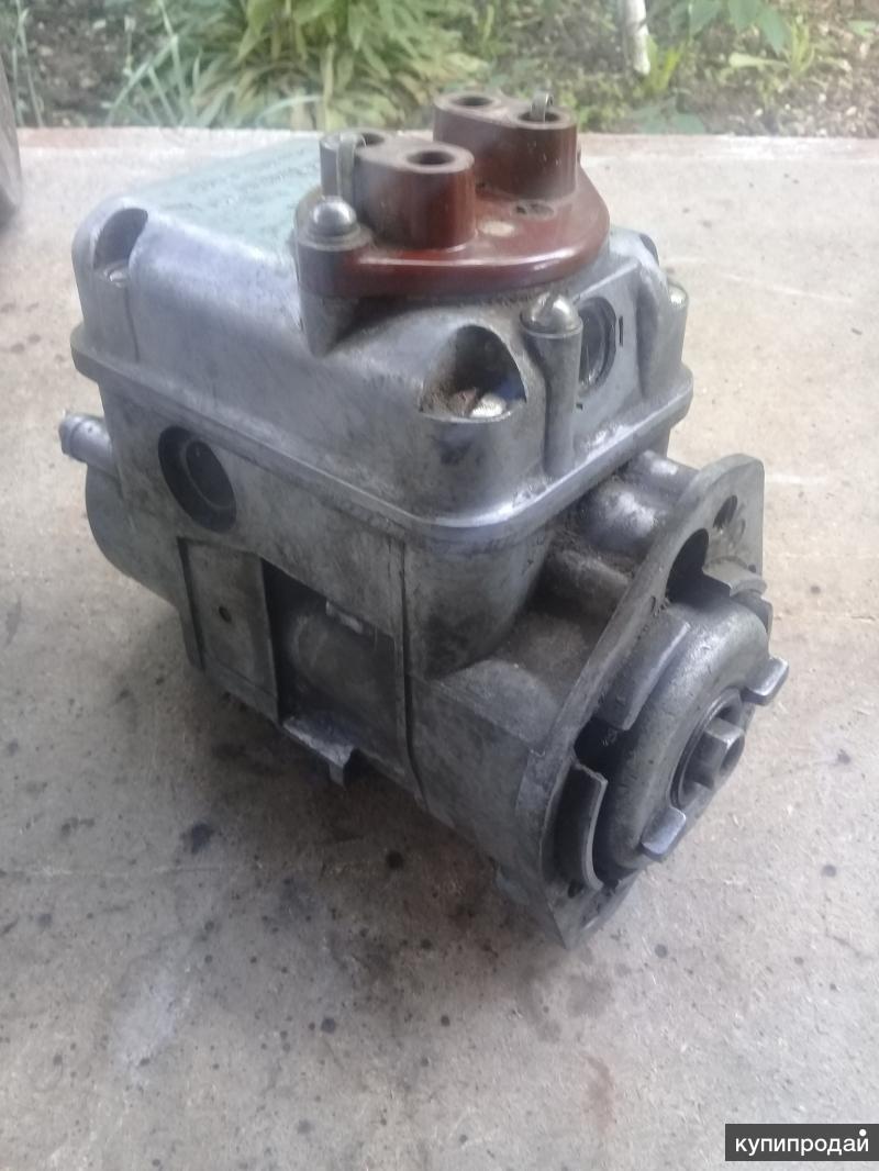 магнето для двухцилиндрового двигателя