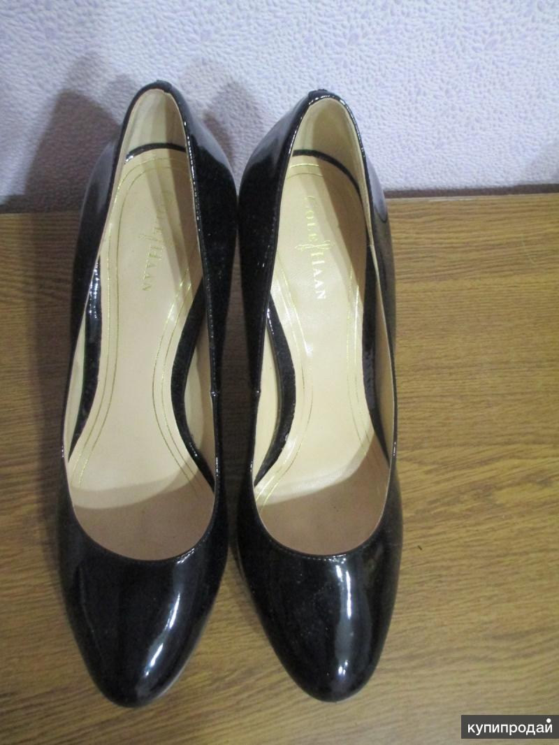 продаю туфли Cole Haan 38 - 39 р.