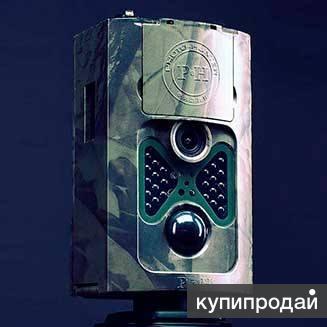 Фотоловушка  Филин 120 + MMS / 3G для охоты и охраны