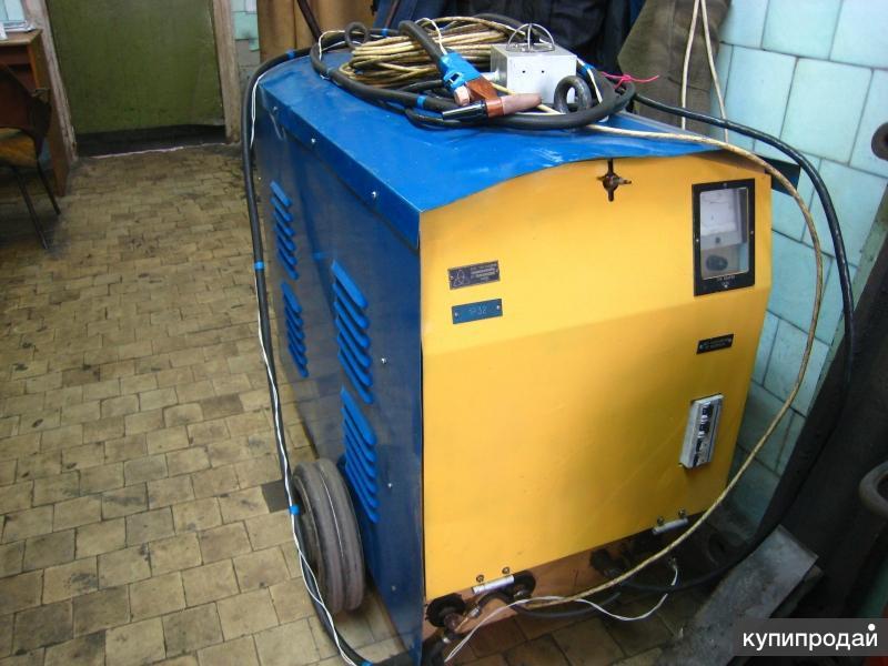 Продаю новые аргоновые  промышленные сварочные аппараты ТИР-630 У2  и ТИР-315