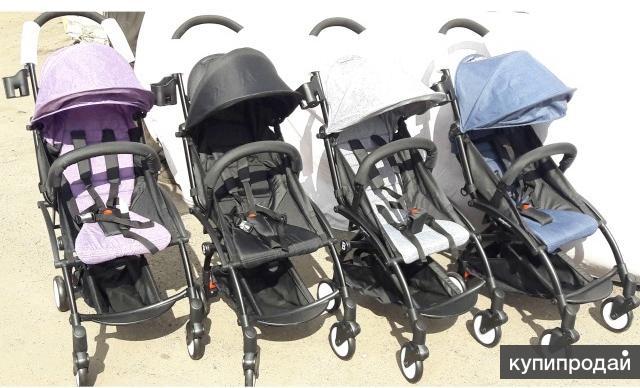 Коляски Baby Time оптом