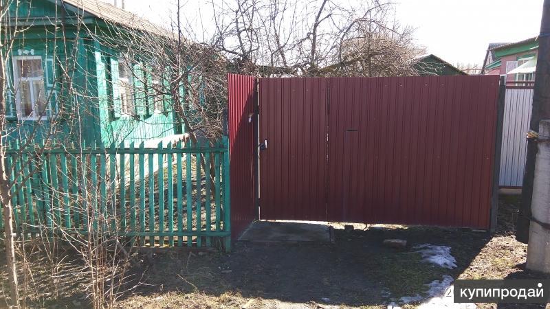 часть дома в Урюпинске