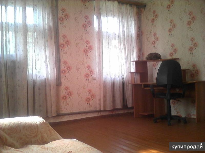 продается однокомнатная квартира,моск,обл,800 тыс,руб,возможен торг