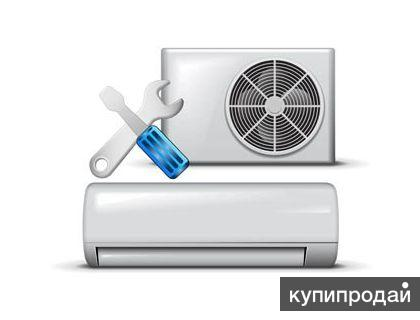 Обслуживание сплит систем в Краснодаре