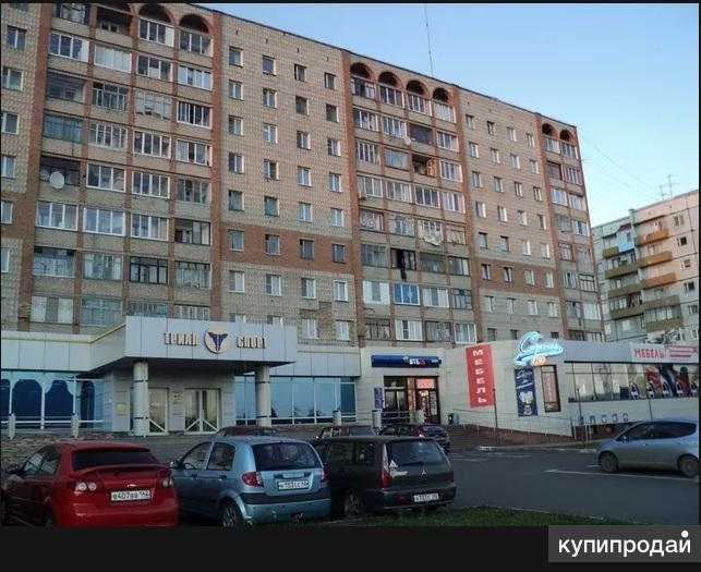 сдам в аренду торговое помещение в Кемерово