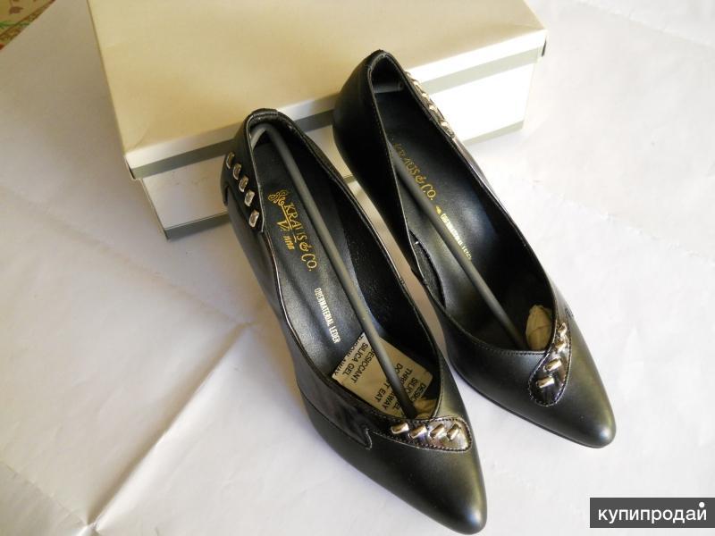 Туфли женские Крауз и Ко