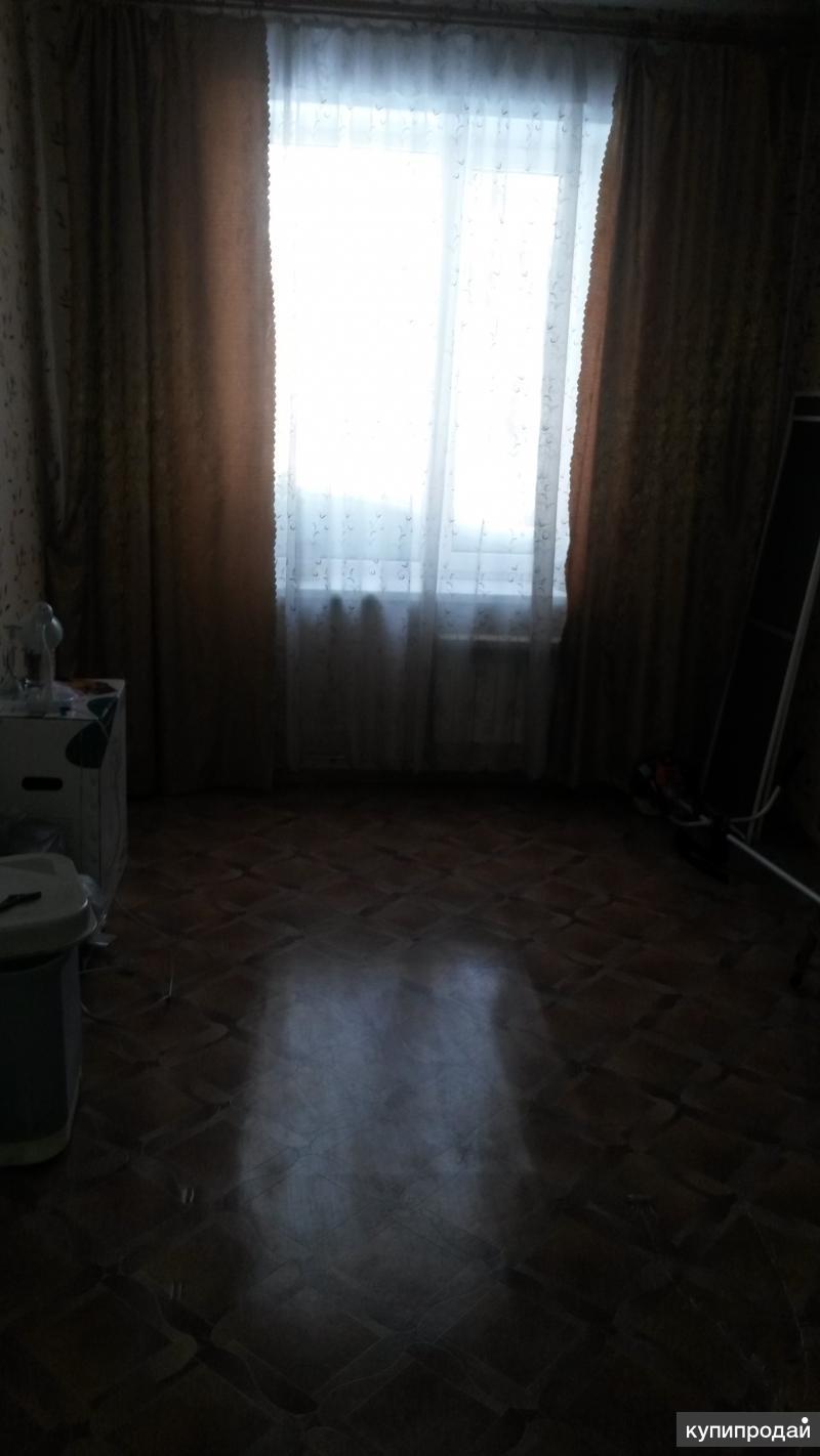 Продам или обменяю 3-к квартира, 59 м2, 1/2 эт.