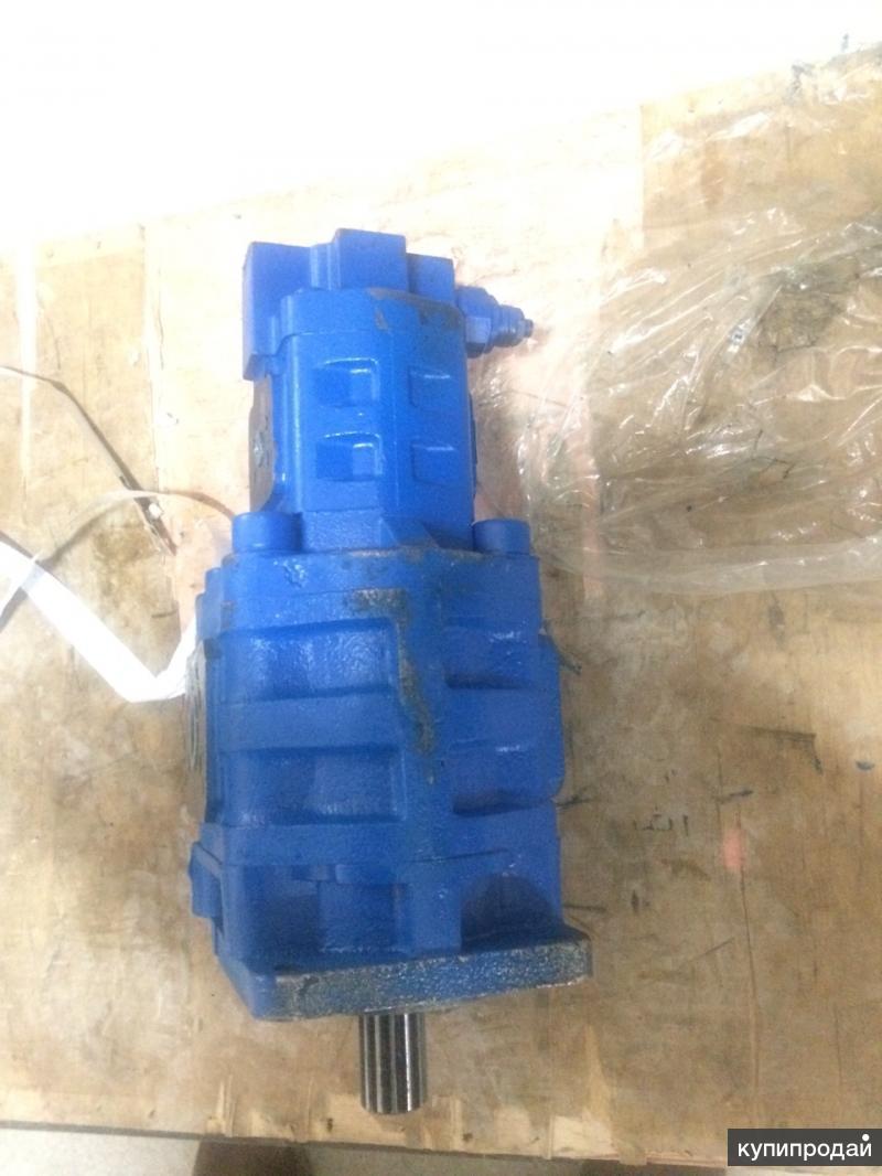 803013093 / CBGj3100/1010XF Насос гидравлический