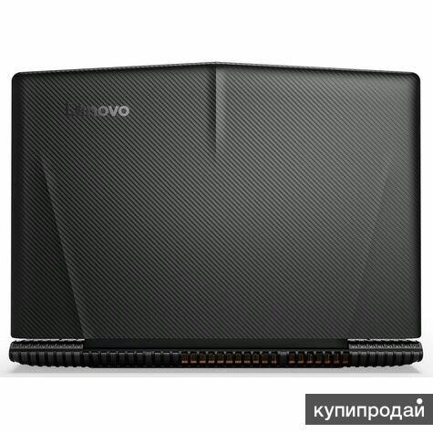 Продам игровой ноутбук Lenovo Legion y520