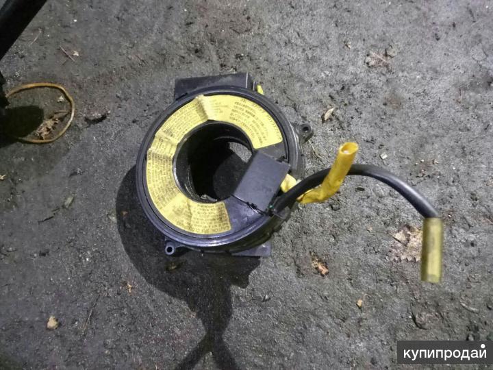 Шлейф контактное кольцо Митсубиси RVR 2 97-02г. Дефект фишки