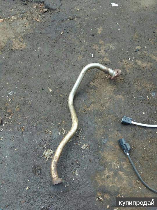 Трубка картерных газов Хонда цивик 4D