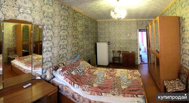 Продается 3-к квартира новой планировки в г.Остров, районе О-2