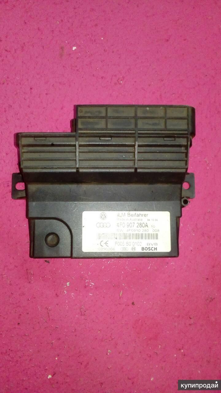4F0907280A Блок электронный VAG
