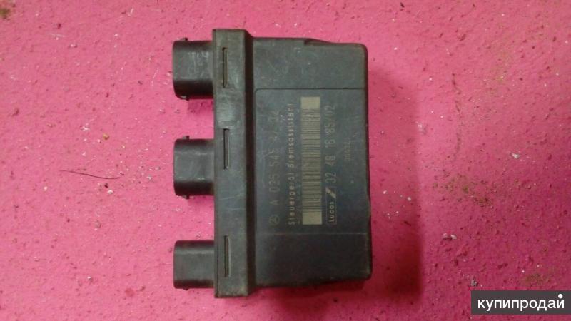 A0255454732 Блок электронный