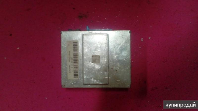 4B0919895B Блок электронный