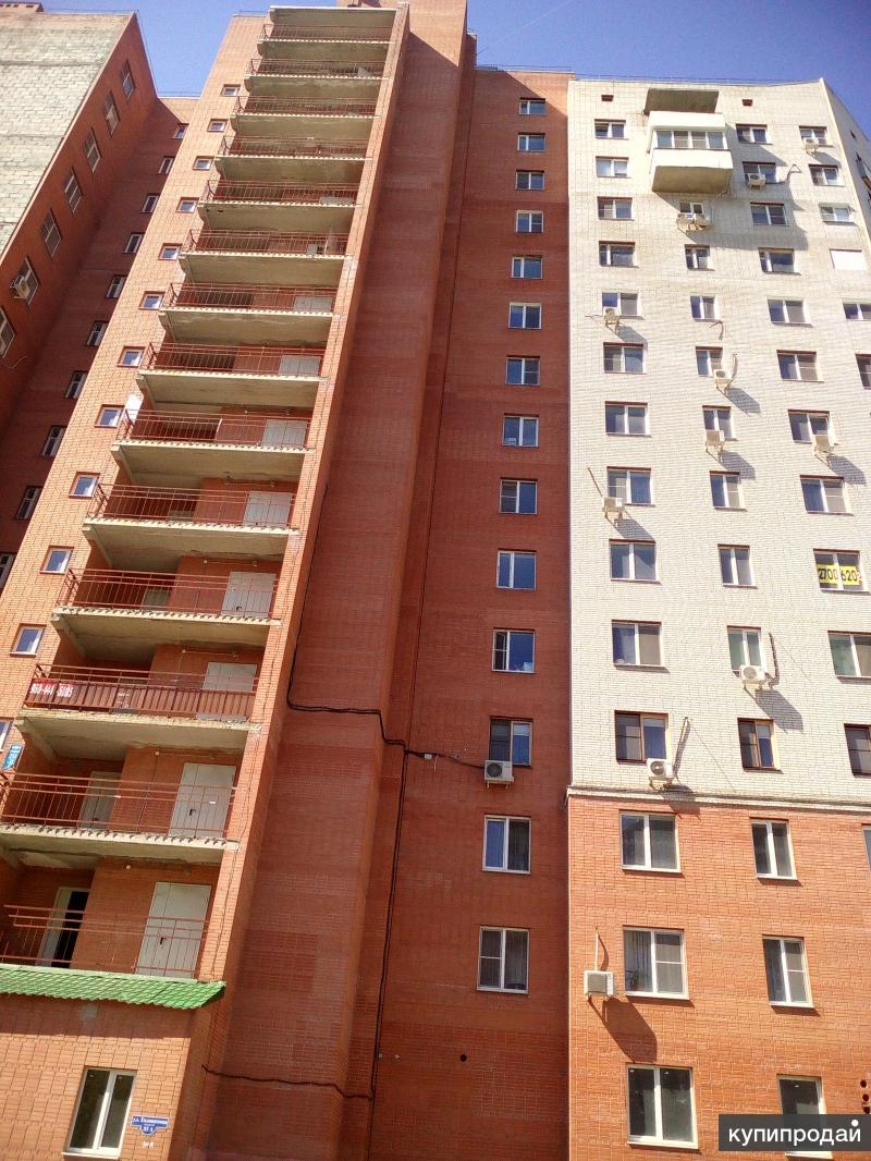 3-к квартира, 90 м2, 14/15 эт.