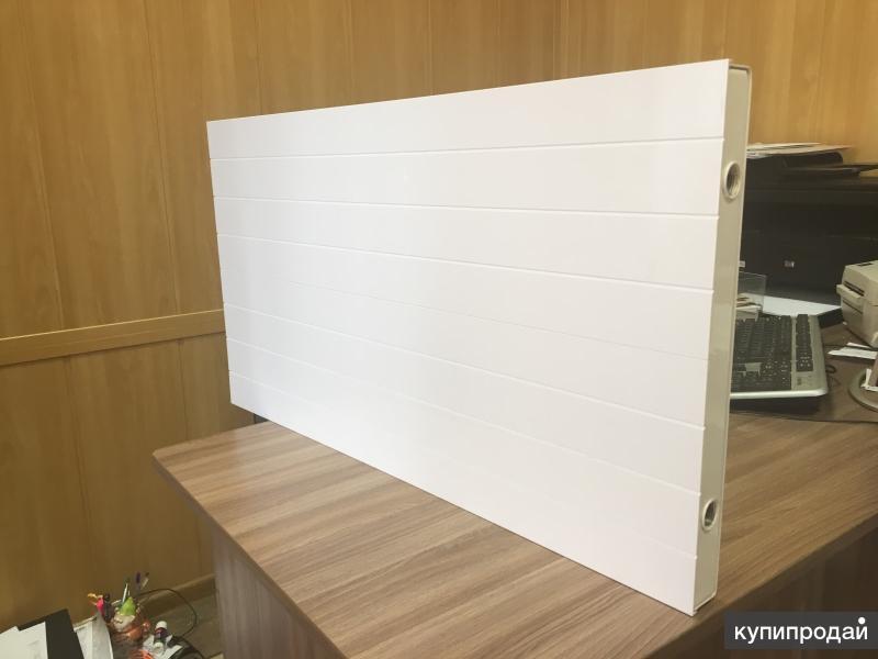 Инфракрасное отопление - ультратонкий радиатор