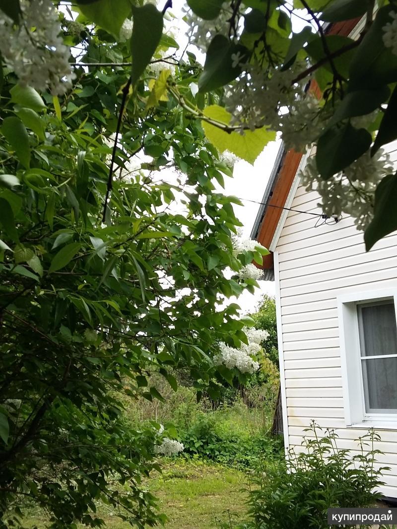 Продается земельный участок 29 соток с летним домом
