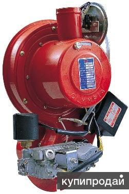 Горелка газовая TKG-1 (15.1 - 29.1 кВт),  Республика Корея
