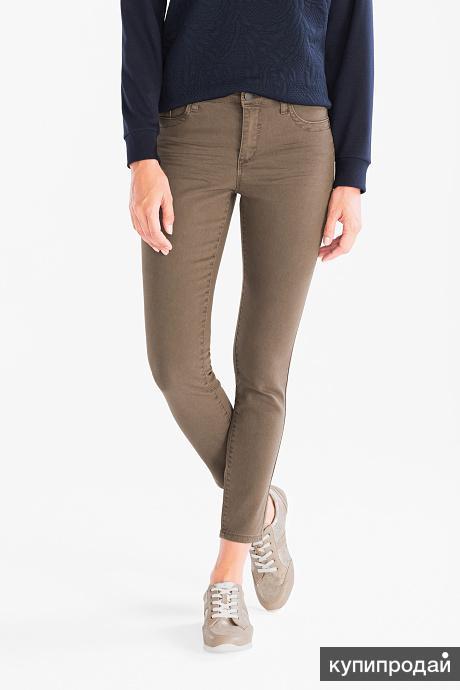 Новые брюки (джинсы) Yessica (Германия) 42-44  размера