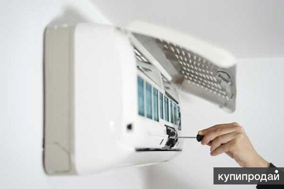 Заправка сплит-систем в Краснодаре