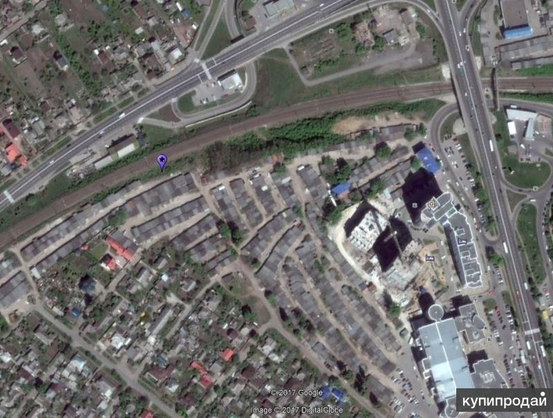 """Продам гараж в ПГСК """"Магистраль-2"""", р-он Водстроя."""