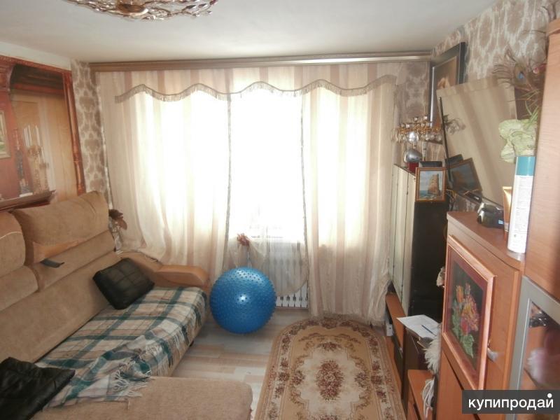 Продается двухкомнатная квартира на Войцешека 23