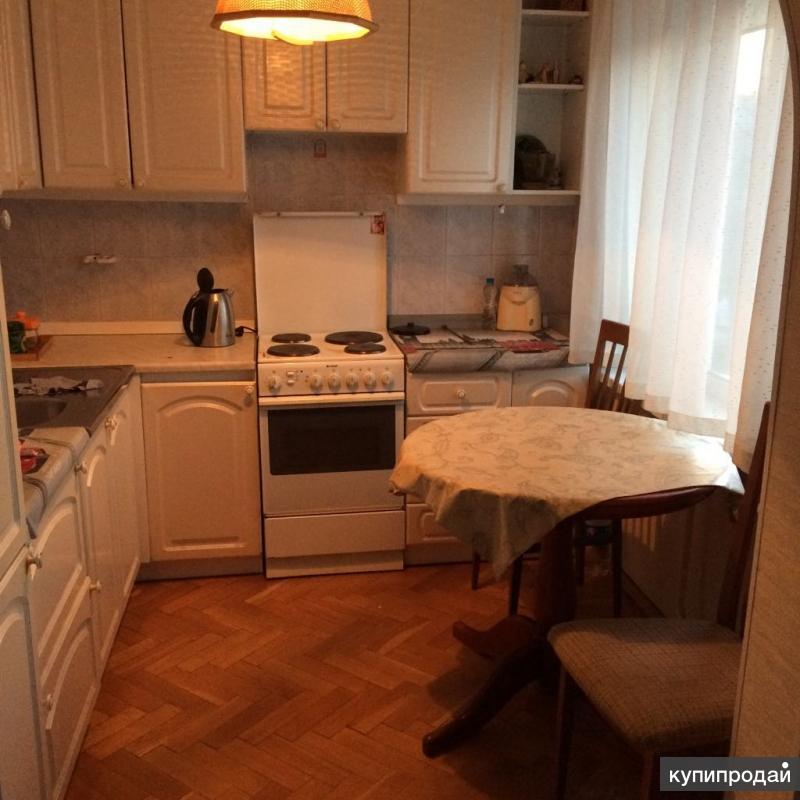 Продам квартиру 49 кв.м. с ремонтом в Юбилейном