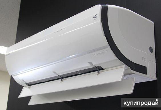 Ремонт кондиционеров и сплит-систем - Краснодар