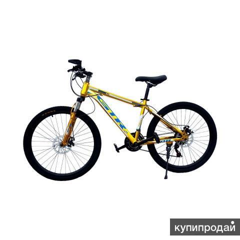 Продам абсолютно новые велосипеды