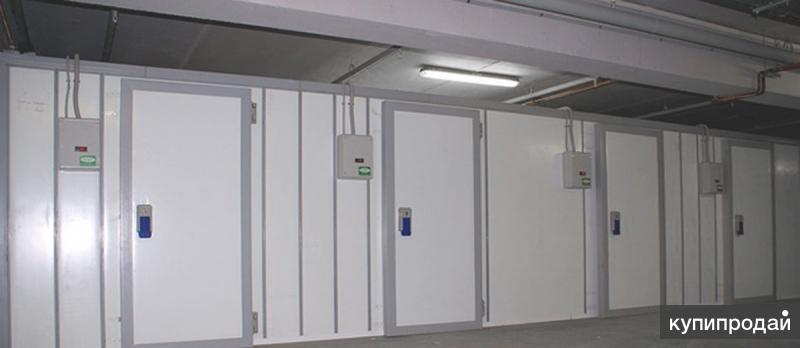 Холодильные Камеры бу В наличии более 200 шт
