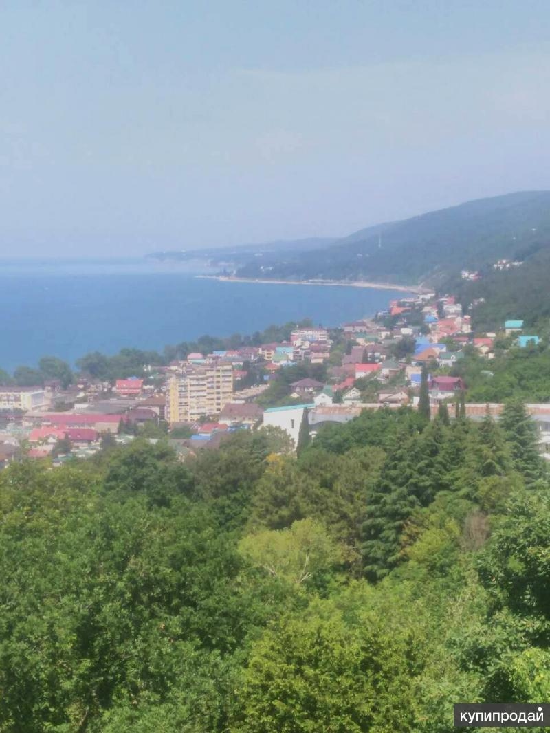 Лучший отдых на черноморском побережье России!