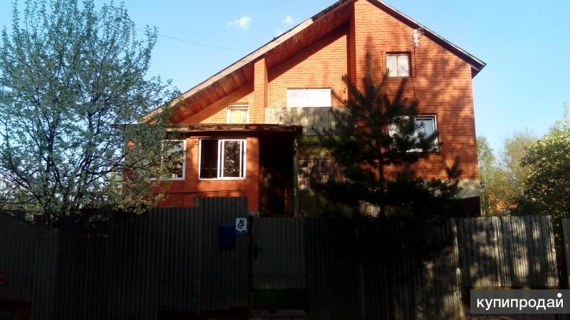 Дом 217 м2