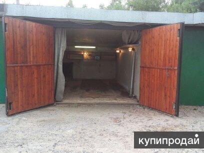 продаю гараж Г.С.К. Железнодорожние