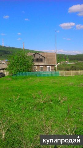 Продам или обмен на квартиру в Красноярске