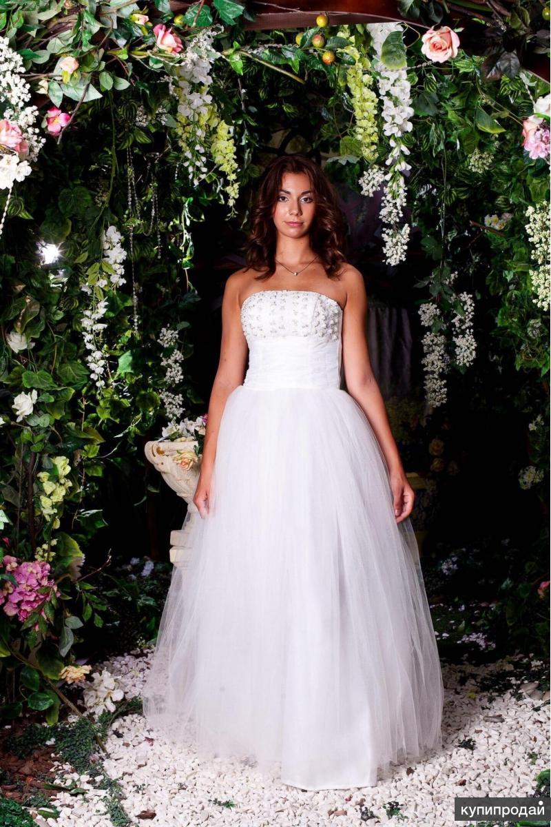 Свадебные платья в прокат пенза фото