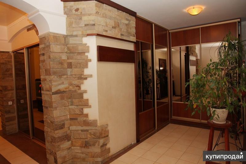 Отделка квартир в Томске