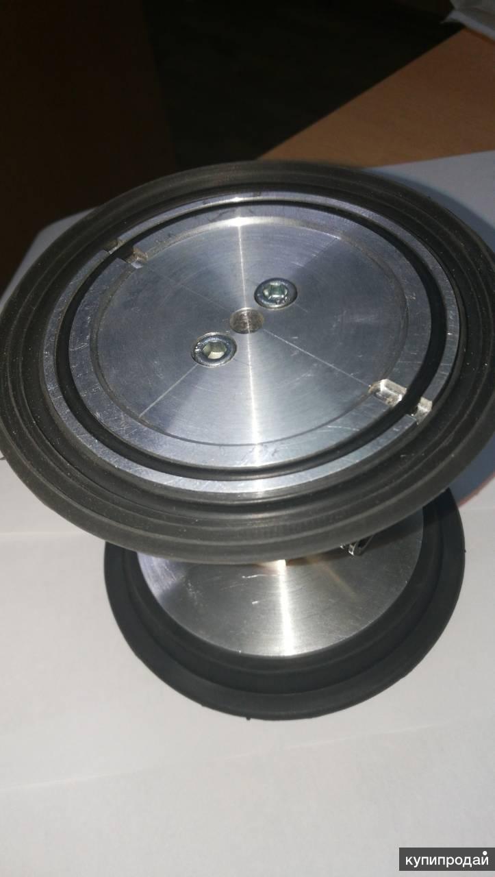 Присоски диаметр 90мм, 120мм, 160мм (аналоги Bottero, Lisec)