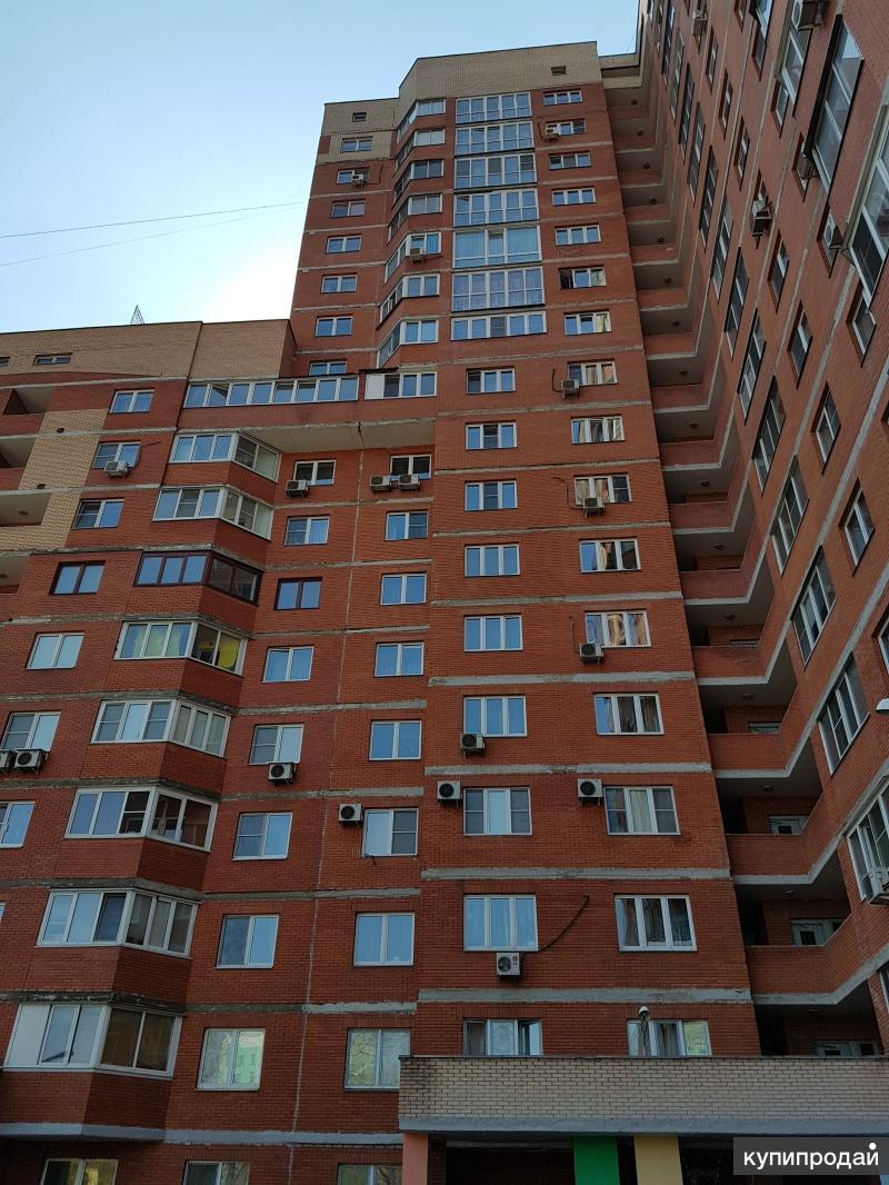 Продается 3-х комнатная квартира в г. Люберцы, ул. Смирновская, д. 32.