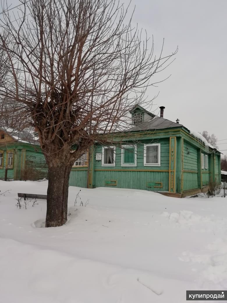 Дом 92 м2 на участке 42 сотки