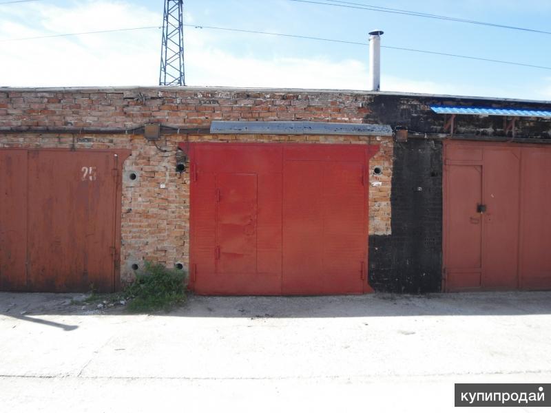 Продам гараж, ГСК Металлист №26. Академгородок, ул. Пасечная 1 к7, за базой УМТС