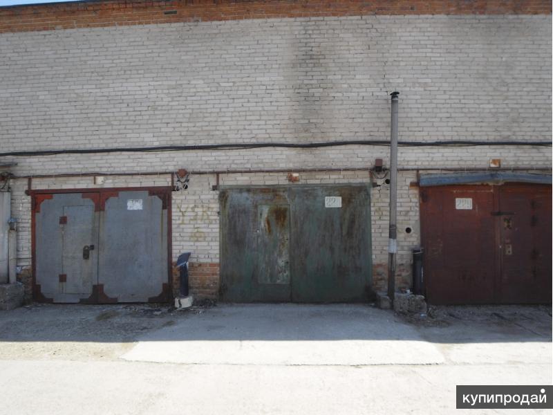 Продам капитальный гараж ГСК Сибирь № 228, ул. Пасечная 3к1, мкр. Щ, Академгород