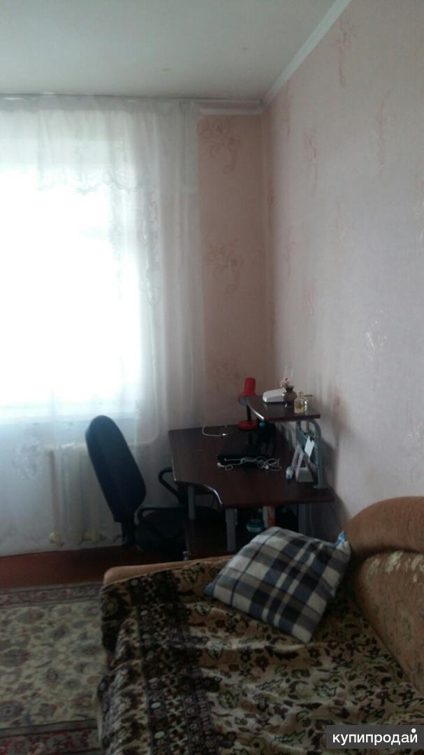 Продам 2-комн. квартиру на ул. Грэсовская, 55 кв.м., 4/9 эт.