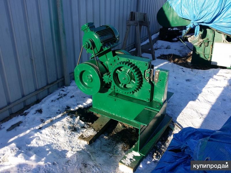 СМЖ-172 станок электромеханический для резки стали, продам Владивосток