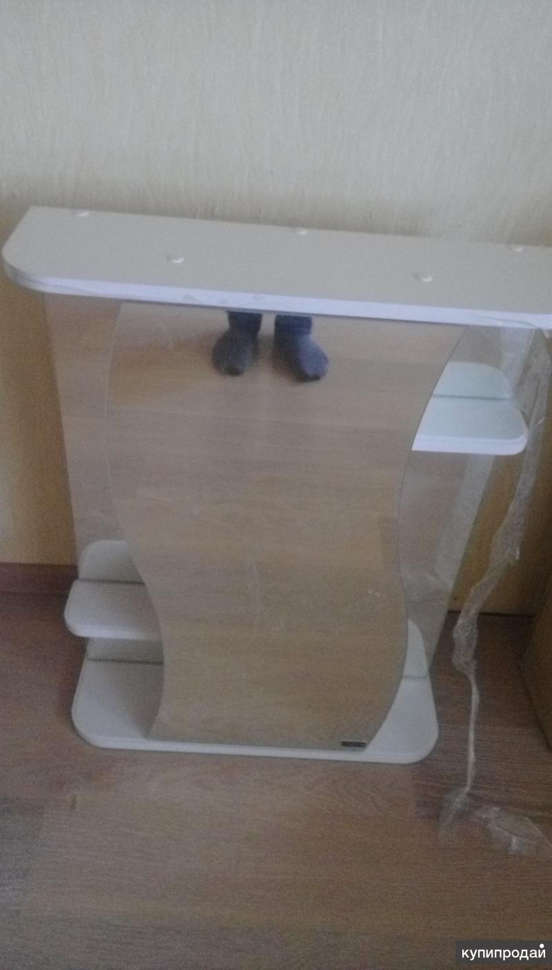 Продажа зеркала для ванной комнаты