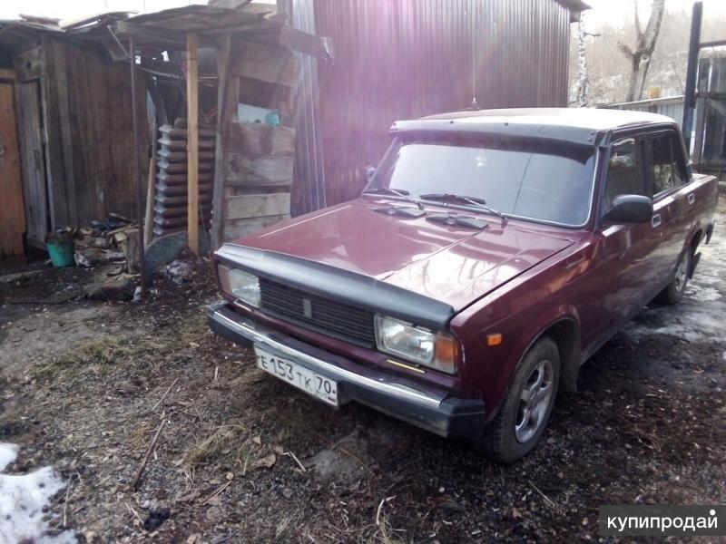 ВАЗ 2105, 1996