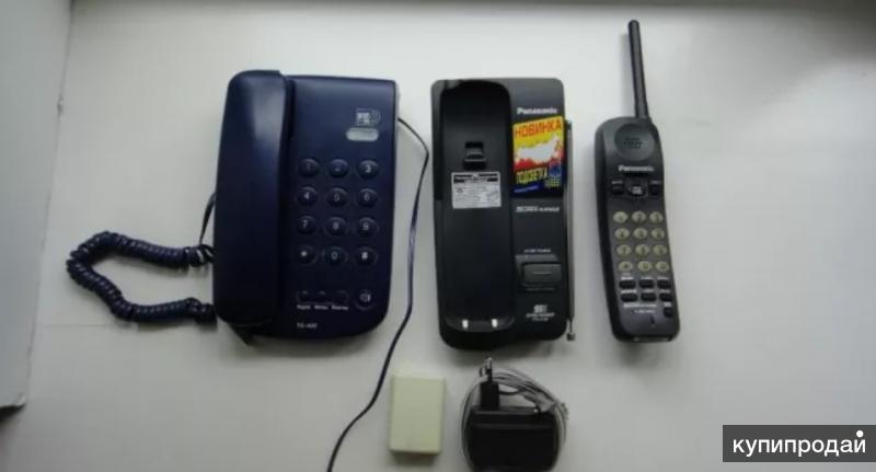 Ремонт стационарных телефонов, радио и проводных